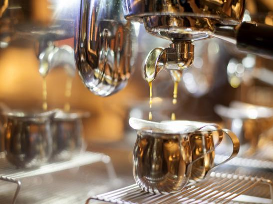 Add cordials or cognac to your Espresso | credit olivejuicestudios.com