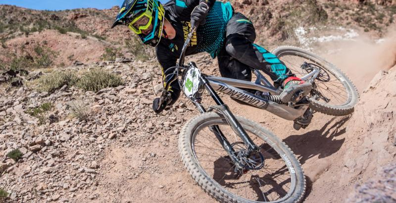 Nevada State Gravity Mountain Bike Racing at  - Cover Photo