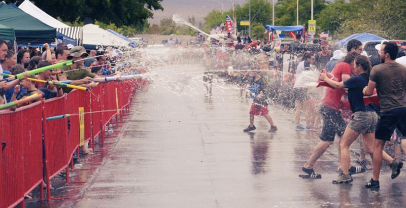 71st Annual Boulder City Damboree Celebration - Cover Photo