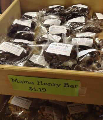 Henry's Candies