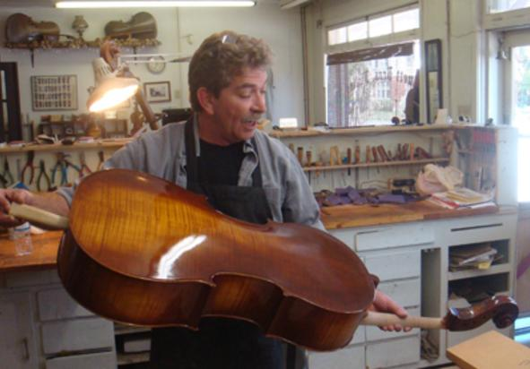 Bluett Bros. Violins