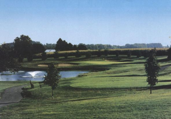 Briarwood Golf Clubs