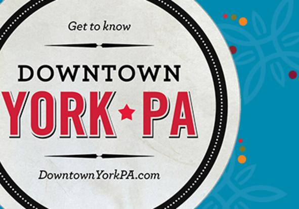 Downtown Inc, York County, PA