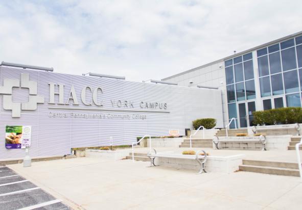 HACC York Campus Photo