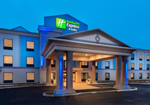 Holiday Inn Express & Suites York Northeast