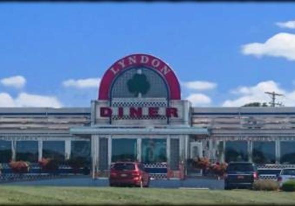 Lyndon Diner West 2
