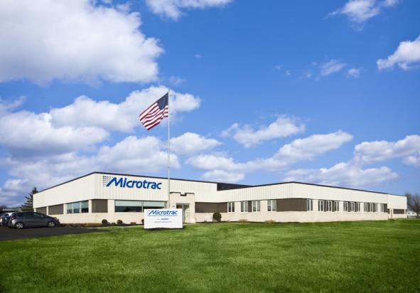 Microtrac Inc., York County, PA