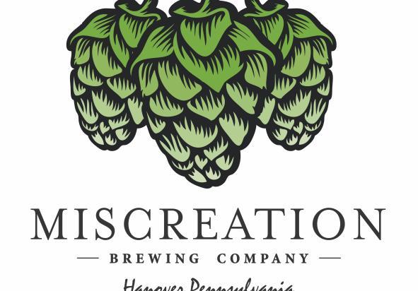Miscreation Brewing Co. LLC LOGO