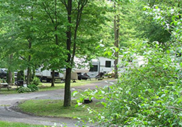 Otter Creek Campground