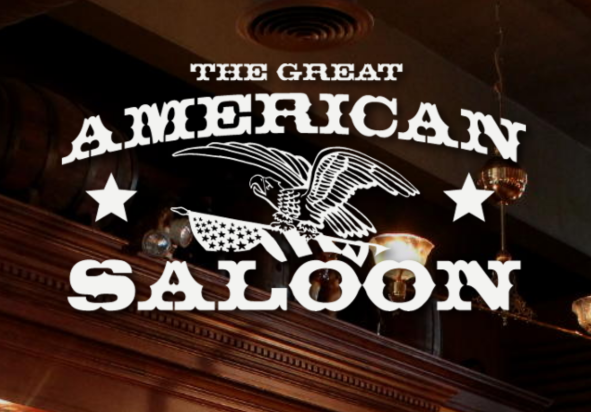The Great American Saloon