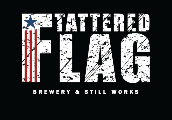 Tattered Flag Still Works