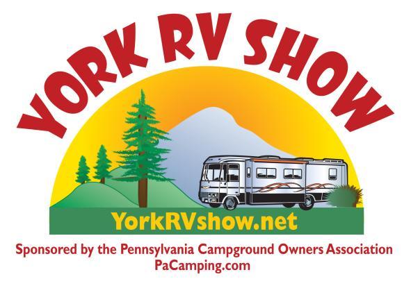 York RV Show