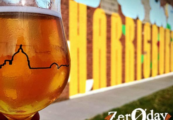 Zeroday Brewing Photo