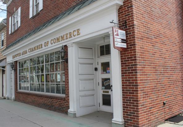 Hanover Area Chamber of Commerce