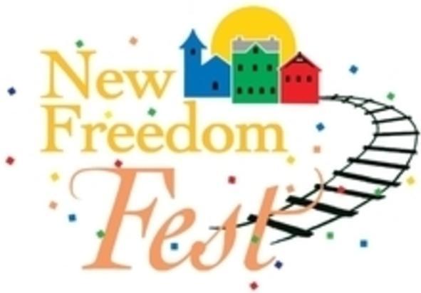 14th Annual New Freedom Fest