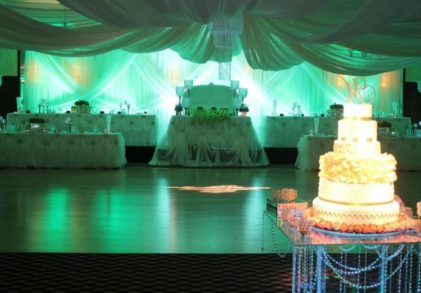 Wyndham Wedding