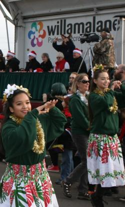 Springfield Parade Willamalane