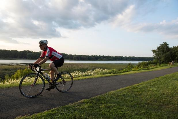Cycle the Erie Canal Bike Tour
