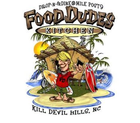 Food Dudes Kitchen Kill Devil Hills Nc 27948