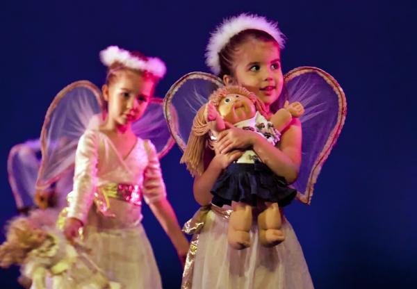 Fairy Tale Festival - Fort Wayne Dance Collective