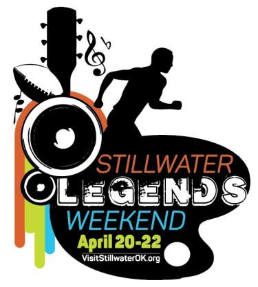 Legends Week 2018 Logo