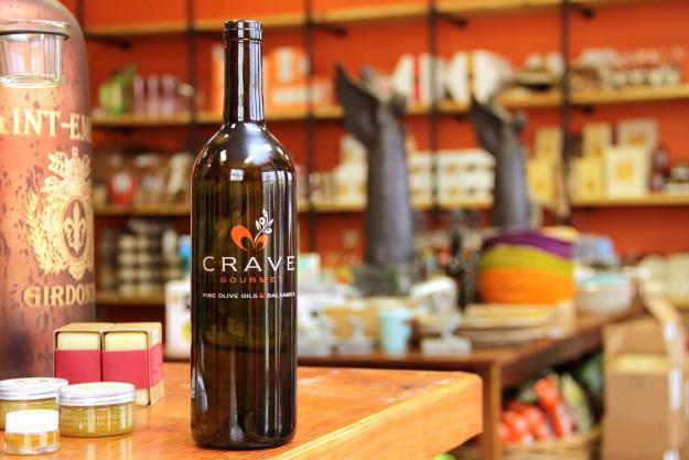 Crave Oils and Vinegar   Lake Charles, La