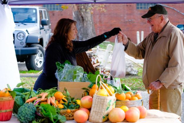 Charlestown Farmer's Market | Visit Lake Charles