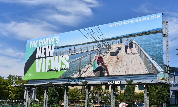 The Couve Billboard