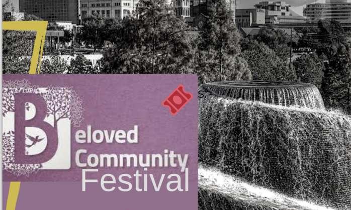 Beloved Community Festival