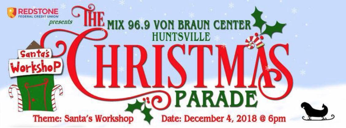 VBC christmas parade