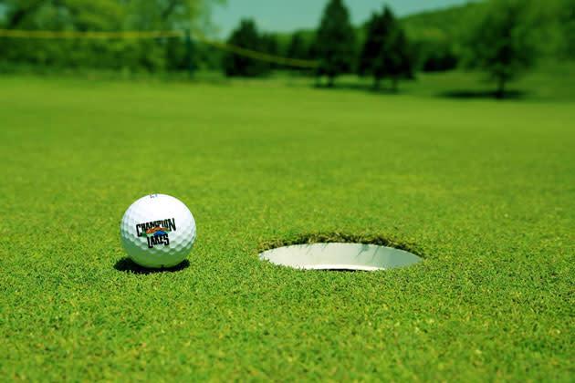 Champion Lakes Golf