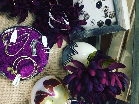 Handmade Jewelry at Period Six