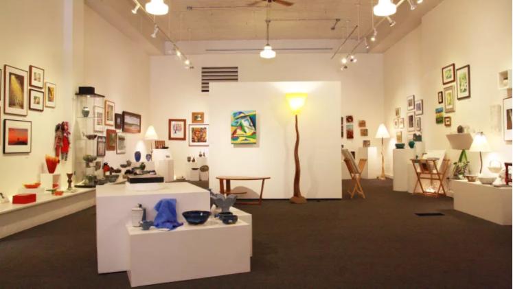 Q Gallery