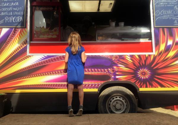 Food Truck Friday