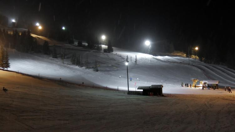 Harper Mountain