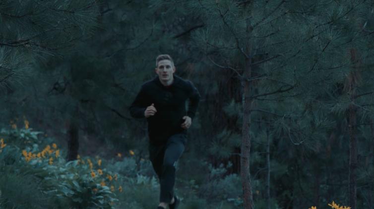 Brent Trail Running