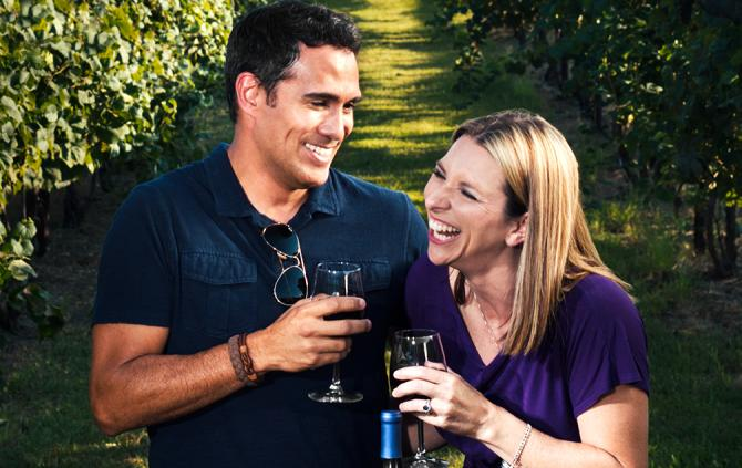 Home Header - Grace Hill Winery