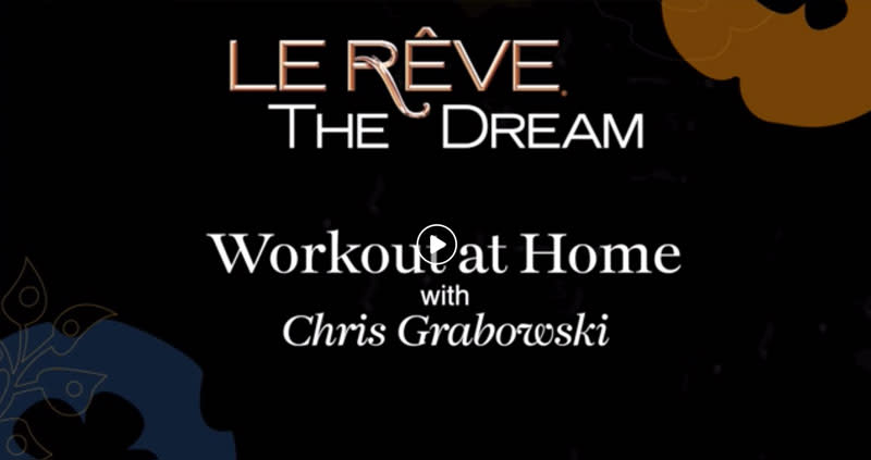 Le Reve Workout at Home