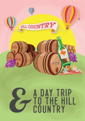 12 Days in Austin, Hill Country