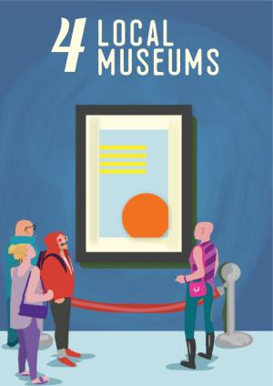 12 Days in Austin, Museums