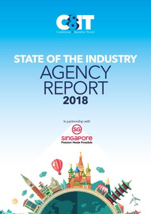 State of the Industry Agency Report 2018 MICE