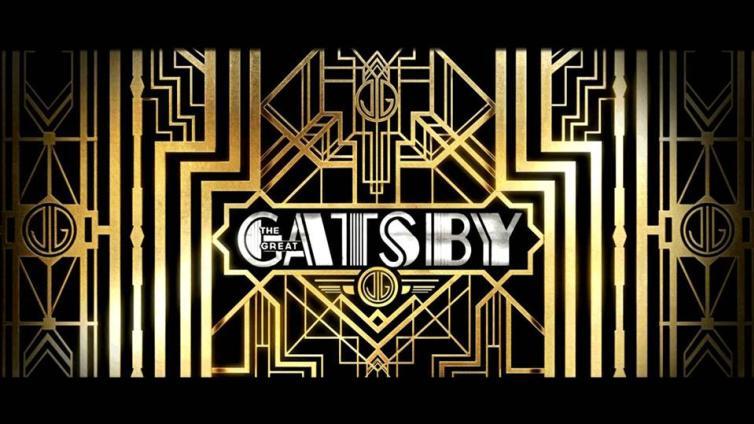 The Great Gatsby Logo