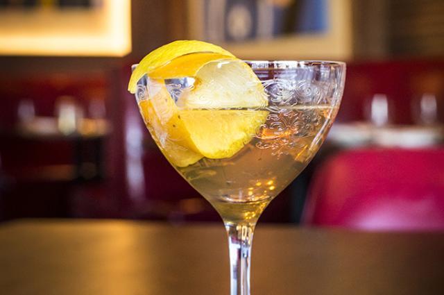 The Avenue Historic Dublin Drink