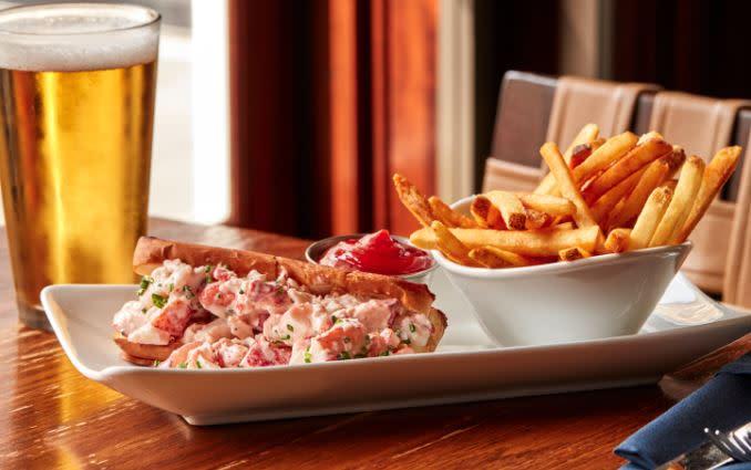 Blue Bell Inn Lobster