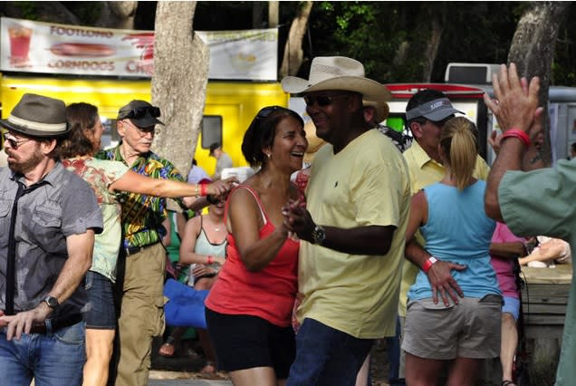 10 Can't Miss Festivals on the Northshore