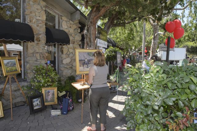 Carmel Valley Art & Wine Celebration