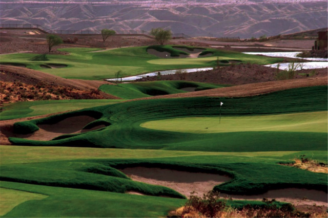Laughlin Golf