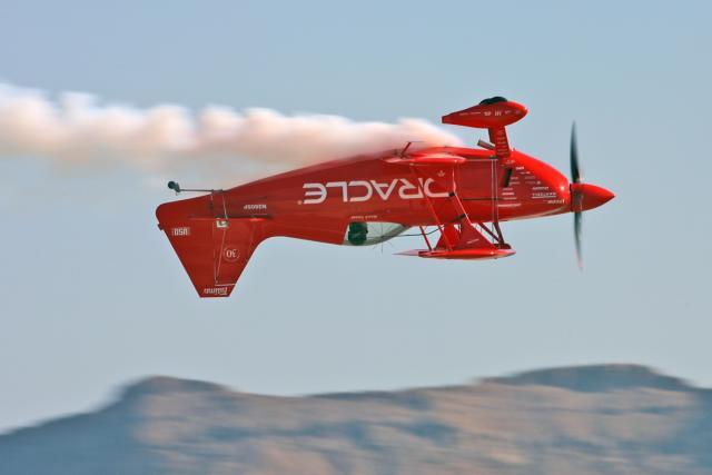 California International Airshow