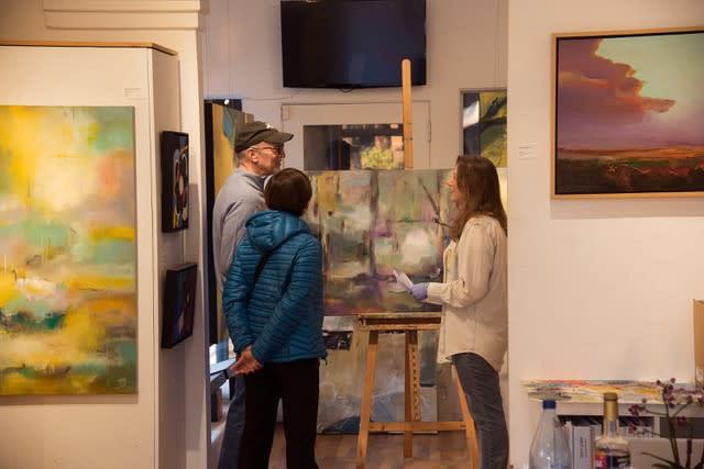 Carmel Art Gallery
