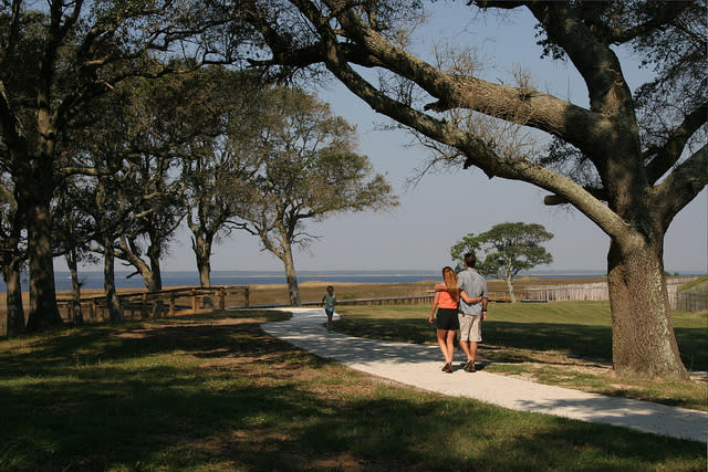 Fort Fisher